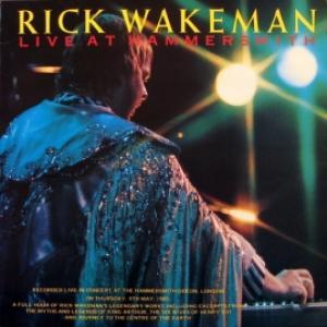 Rick Wakeman (ex-Yes) - Live At Hammersmith