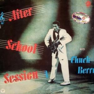 Chuck Berry - After School Session