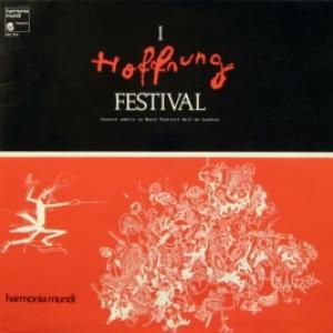 Gerard Hoffnung - Hoffnung Festival I