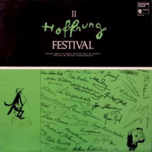 Gerard Hoffnung - Hoffnung Festival II
