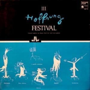 Gerard Hoffnung - Hoffnung Festival III