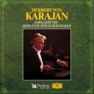 Herbert Von Karajan - Herbert Von Karajan Dirigiert Die Berliner Philharmoniker