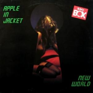 Apple In Jacket - New World