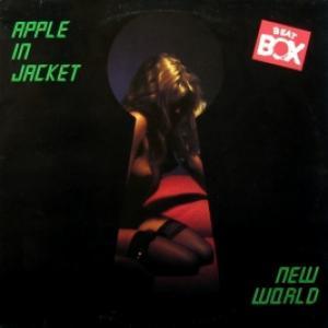 Apple In Jacket - New World