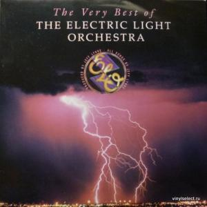 Electric Light Orchestra (ELO) - The Very Best Of The Electric Light Orchestra