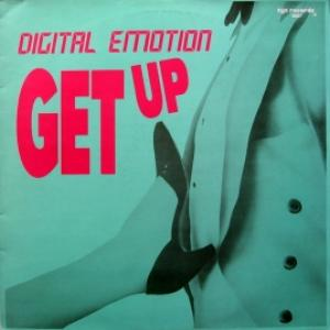 Digital Emotion - Get Up