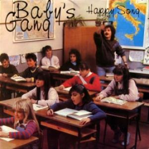 Baby's Gang - Happy Song / Ice Cream