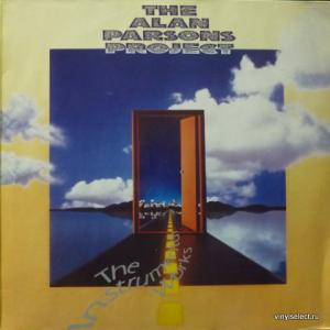 Alan Parsons Project,The - The Instrumental Works
