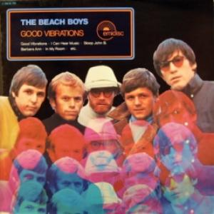 Beach Boys, The - Good Vibrations