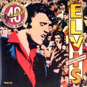 Elvis Presley - Elvis's 40 Greatest