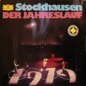 Karlheinz Stockhausen - Der Jahreslauf