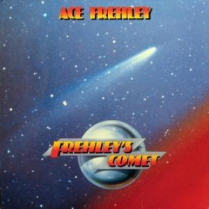 Ace Frehley (Kiss) - Frehley's Comet
