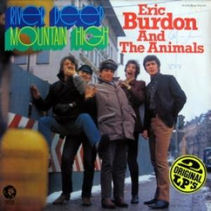 Eric Burdon And The Animals - River Deep Mountain High / Ring Of Fire