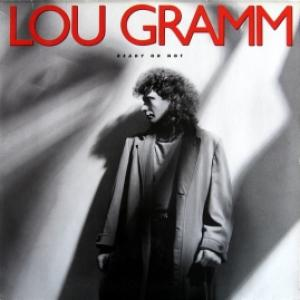 Lou Gramm (Foreigner) - Ready Or Not