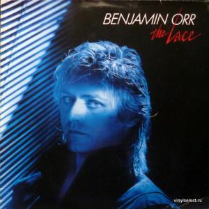 Benjamin Orr (The Cars) - The Lace