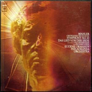 Gustav Mahler - Symphony No. 10 / Das Lied Von Der Erde