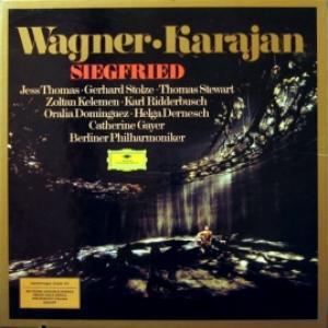 Richard Wagner - Siegfried (Karajan & Berliner Philharmoniker)