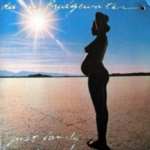 Dee Dee Bridgewater - Just Family (produced by Stanley Clarke)