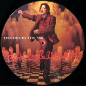 Michael Jackson - Blood On The Dance Floor - History In The Mix