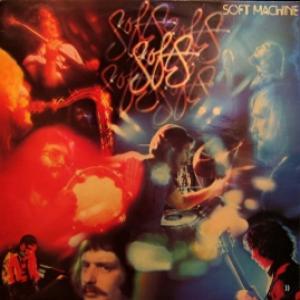 Soft Machine - Softs