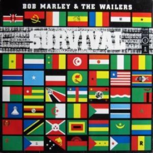 Bob Marley & The Wailers - Survival