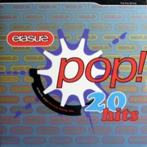 Erasure - Pop! - The First 20 Hits (SPA)