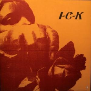 I-C-K - Untitled (Brown Vinyl)