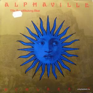 Alphaville - The Breathtaking Blue