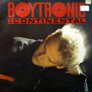 Boytronic - The Continental