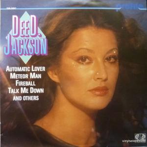 Dee D.Jackson - Profile