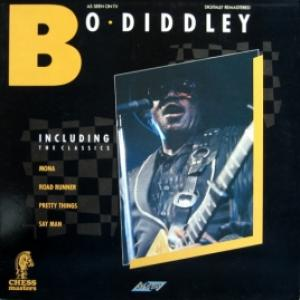 Bo Diddley - Bo Diddley - Chess Masters