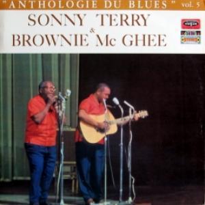 Sonny Terry & Brownie McGhee - Anthologie Du Blues Vol. 5