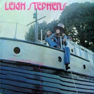 Leigh Stephens (ex-Blue Cheer) - And A Cast Of Thousands