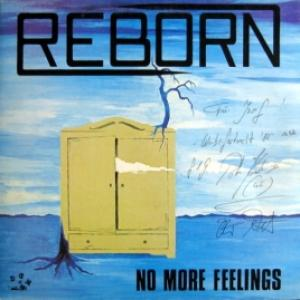 Reborn - No More Feelings
