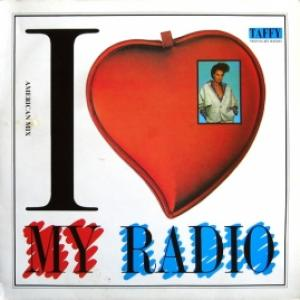 Taffy - I Love My Radio (Midnight Radio)