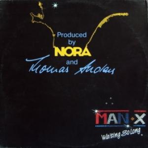 Man-X (Thomas Anders) - Waiting So Long