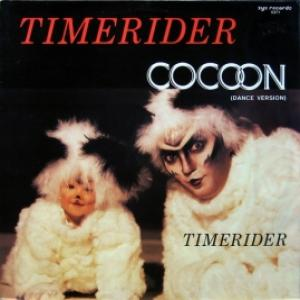 Timerider (Fancy) - Cocoon (Dance Version)