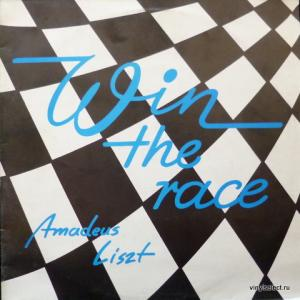 Amadeus Liszt (produced by Mike Mareen) - Win The Race