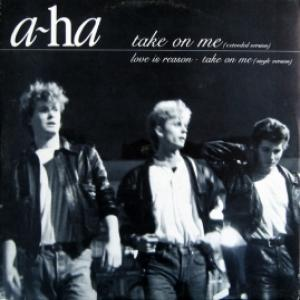 A-Ha - Take On Me (Extended Version)