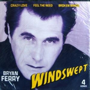 Bryan Ferry - Windswept (UK)