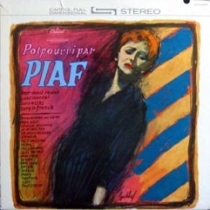 Edith Piaf - Potpourri Par