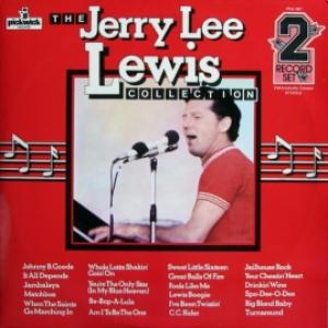 Jerry Lee Lewis - The Jerry Lee Lewis Collection