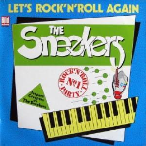 Sneekers - Let's Rock'n'roll Again