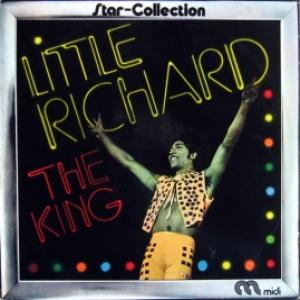 Little Richard - The King