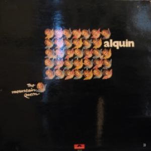 Alquin - The Mountain Queen