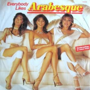 Arabesque - Everybody Likes Arabesque (Hit Medley)