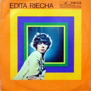 Эдита Пьеха (Edita Pjecha) - Edita Pjecha Und Das Drushba-Ensemble