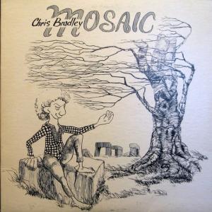Chris Bradley - Mosaic (*Autographed)