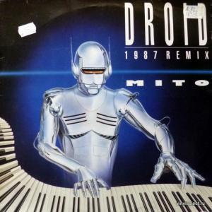 Mito - Droid (1987 Remix)