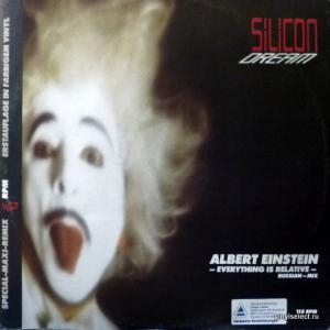 Silicon Dream - Albert Einstein - Everything Is Relative (Russian Mix)